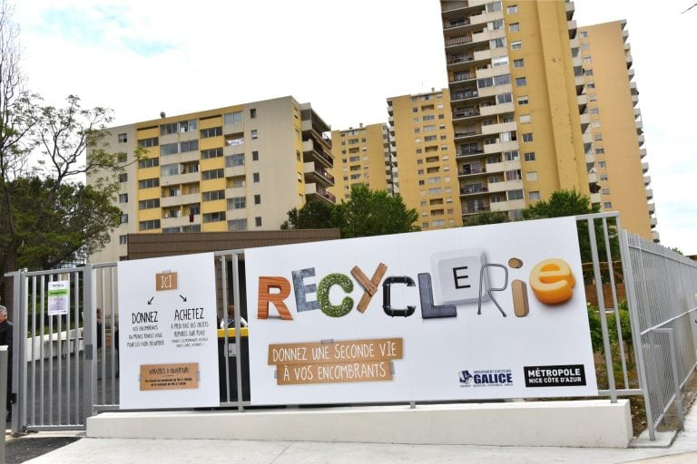 recyclerie des moulins